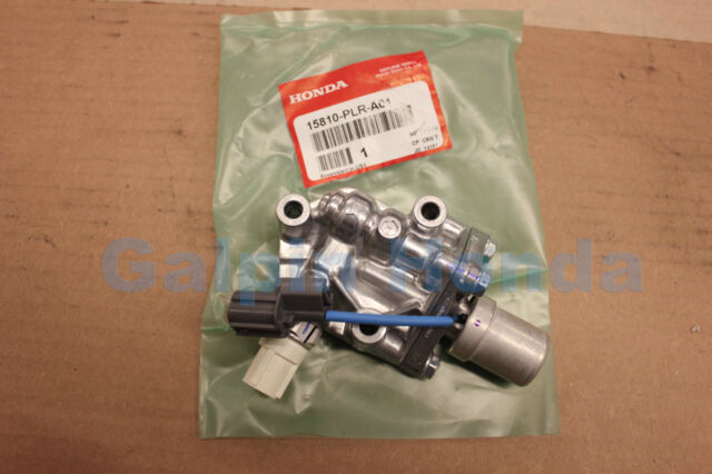 Genuine OEM Honda Civic VTEC Solenoid Spool Valve with Gasket  2001-2005