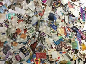 GB Commemorative definitive QV -QE 500+ Stamps off paper 50g FREE uk POSTAGE
