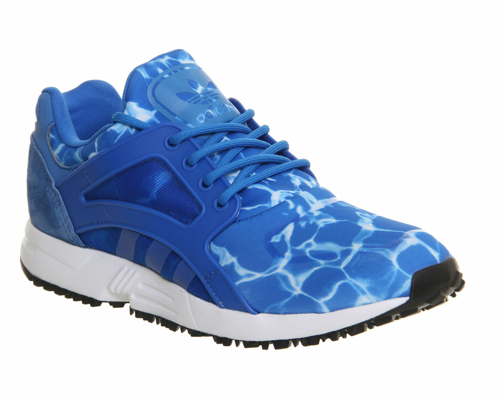 Adidas Originals Racer Lite Men's Trainers Shoes Bluebird Genuine M19693 The latest discount shoes for men and women