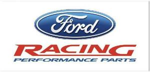 Ford Racing Parts >> Details About Ford Racing Performance Parts Metal Sign