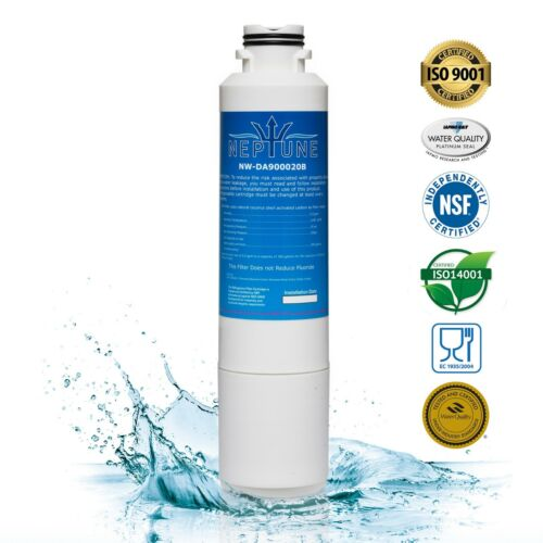 46-9101 2 Pack HAF-CIN//EXP Samsung DA29-00020B Refrigerator Water Filter