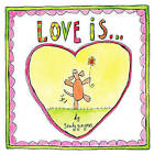Love Is... by Sandy Gingras (Hardback, 2011)