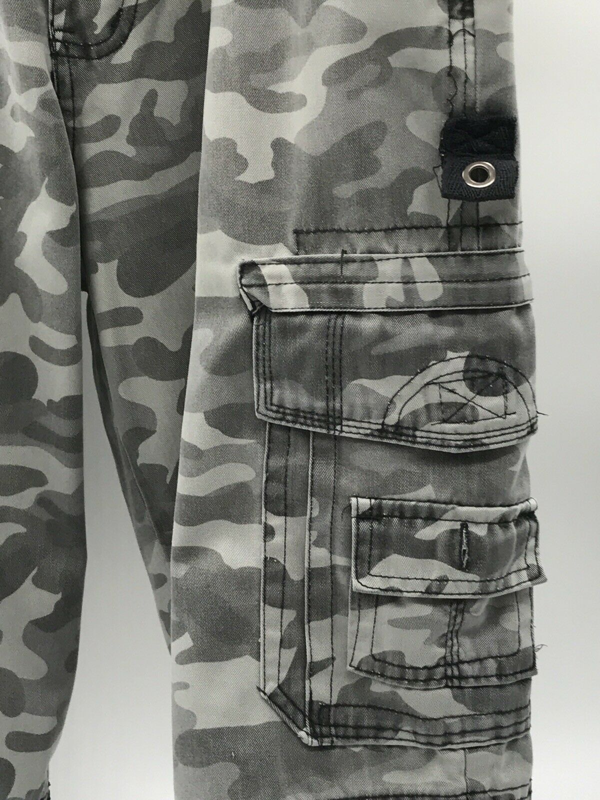 Courage Clothing Company Mens Camouflage Hiking S… - image 4