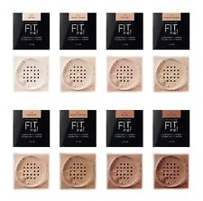 Fit Me Loose Finishing Powder by Maybelline #7