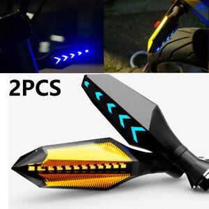 12V-Sequenziali-Led-Indicatori-Direzione-Segnale-Frecce-Luce-Moto-Universale
