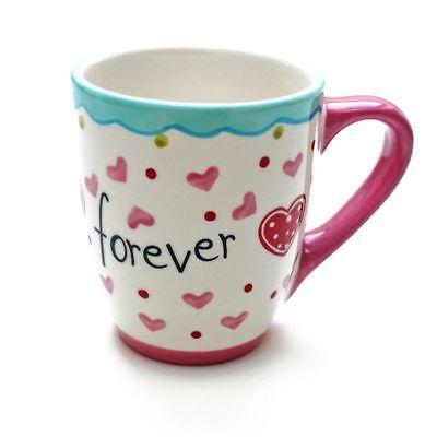 Up Yours Mug Mittelfinger-Becher Kaffeetasse mit Keramik-Becher Tee WCH