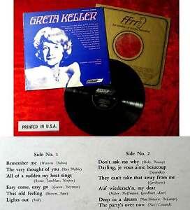 LP-Greta-Keller-w-Harry-Jacobson-Piano-London-ffrr-5926-US