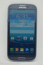 Samsung Galaxy S3 SGH-I747 16GB BLUE UNLOCKED GSM TMOBILE AT&T CRICKET METRO PCS