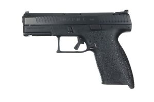 Talon Grips For Cz P 10 Compact 9mm Medium Backstrap In