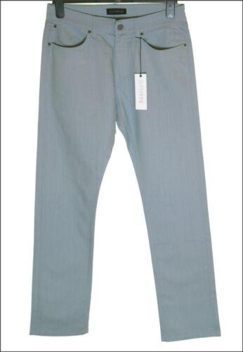 Bnwt Men's Rrp£145 Superfine Jeans L34