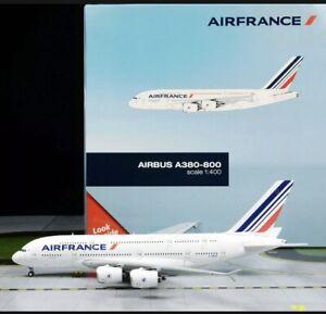Gemini Jets 1:400 Air France A380-800 NEW!