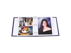 Pioneer TR Magnetic Album Refill Pages 100 Pack