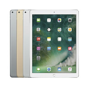 Apple-iPad-Pro-12-9-inch-128GB-034-Factory-Unlocked-034-WiFi-4G-LTE-iOS-Tablet