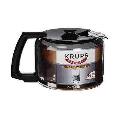 Krups Genuine Glass Coffee Jug Lid, Krups Glass Coffee Pot Replacement