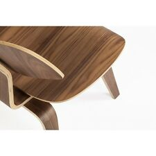 Charles Eames Molded DCW Walnut PlyWood Dinning Chair