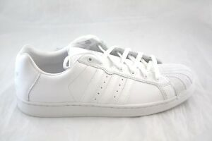 Details about MEN'S ADIDAS ULTRASTAR 011384 WHITE SILVER ME ORIGINAL LIFE STYLE