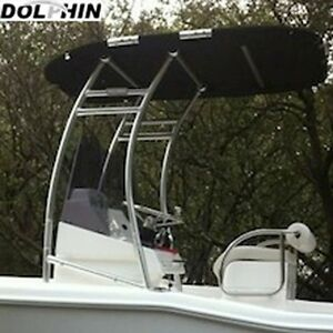 Dolphin Pro Plus T Top W Black Canopy Fit Small To