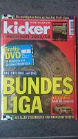 Kicker Sonderheft 2013/14 Bundesliga