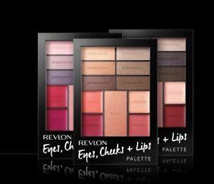 Revlon-Eyes-Cheeks-Lips-Palette-Various-Colours