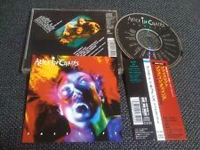 ALICE IN CHAINS / FACELIFT / JAPAN LTD CD OBI