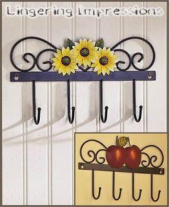 mesmerizing apple kitchen wall decor | Country Rustic Style Kitchen Utensils Potholder APPLE ...