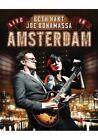 Live in Amsterdam [Video] by Beth Hart/Joe Bonamassa (DVD, Mar-2014, J&R Adventures)