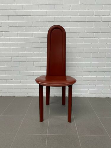 BESPOKE HAND MADE LEATHER HIGH BACK CHAIRS 9 AVAILABLE