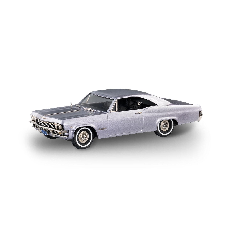 Brooklin Models 1965 Chevrolet Impala 2-dr Hardtop - BRK216
