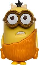 Mcdonalds 2015 Happy Meal WTF Cursing Minion Caveman #5 Swear Foul Mouthed Rare