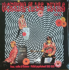 Working Class Devils Vol. 2 LP - Fuzz, vodka & flowers Polish psychobeat 1965 72