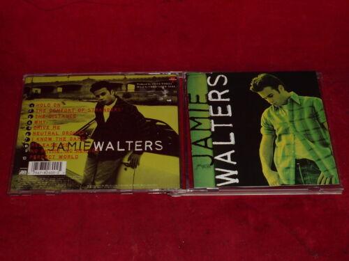 1 of 1 - JAMIE WALTERS (CD, 10 TRACKS, 1994)