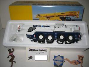 LIEBHERR-LTM-1060-2-AUTOKRAN-BREUER-amp-WASEL-2094-3-CONRAD-1-50-OVP