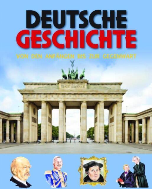Cornelia Franz - Deutsche Geschichte /4