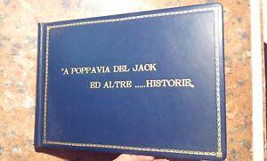 Sportiello-034-A-poppavia-del-Jack-ed-altre-historie-034-Livorno-1951-UMORISMO