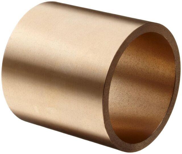 Bunting Bearings AAM006009008 Sleeve Bearing I.D 6 L 8 PK5