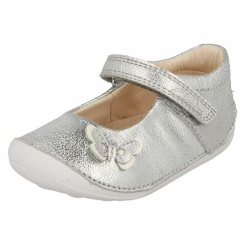 Clarks Girls First Shoes Little Mia