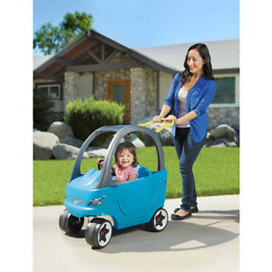 Little Tikes Cozy Coupe Sport Ride On Toddler Kids Riding
