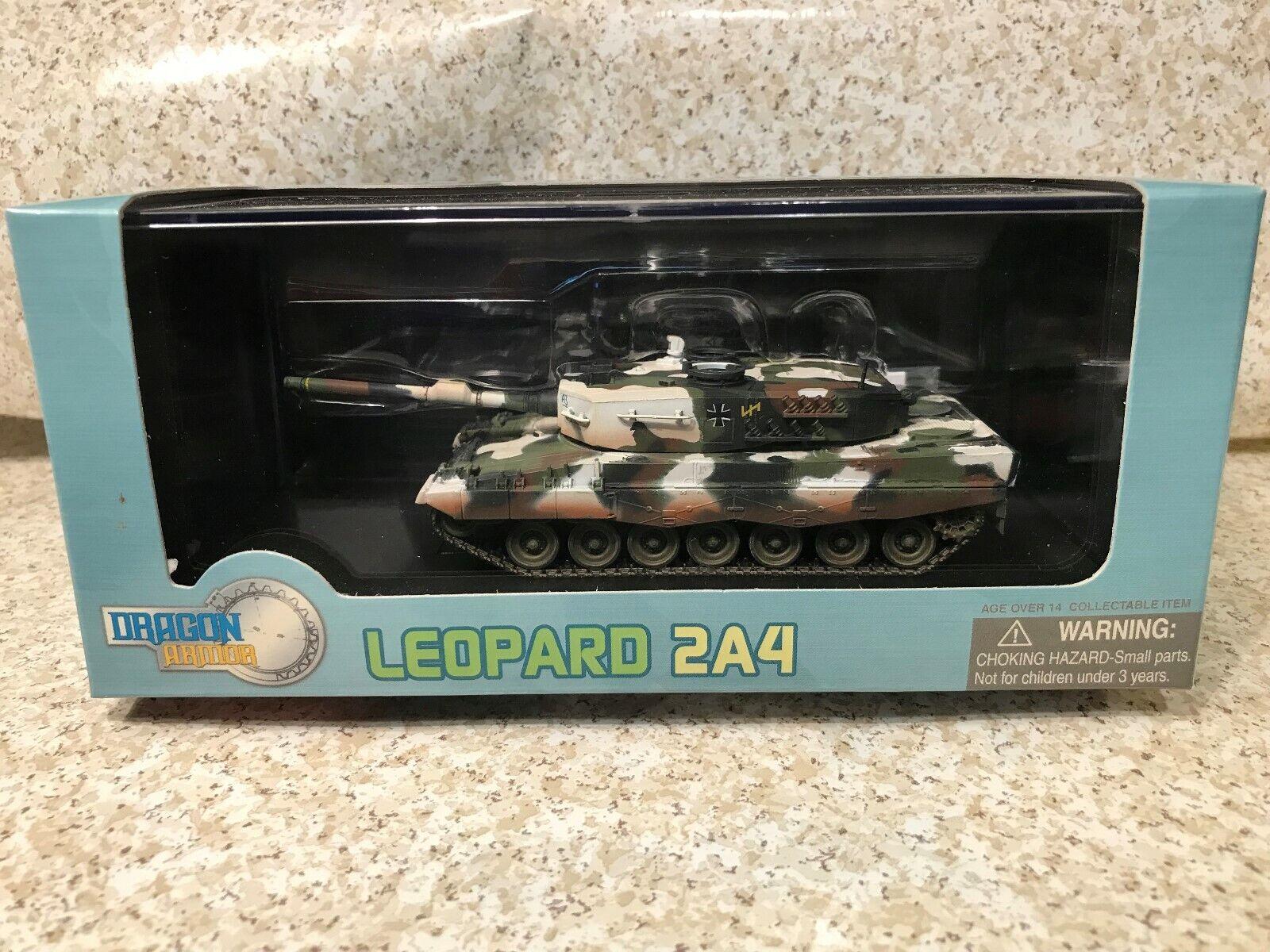 Dragon Armor 60133 1 72 CHAR LEOPARD 2A4  7. Panzerbataillon 214  de gros