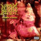 Punishment in Capitals [Digipak] by Napalm Death (CD, Jun-2007, Armoury Records)