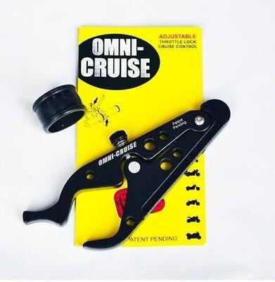 Motorcycle Cruise Control Omni-Cruise Yamaha Virago 750 250 VMAX