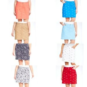 Woman-Within-Skort-exclusive-Seaside-Collection-Size-14W-34W-Variety-Colors