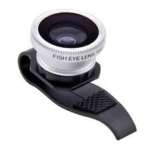 Fisheye Lens Photo Kit For Apple iPhone/iPad & Smartphones