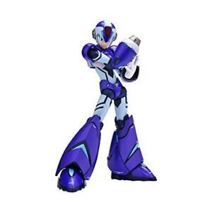 Truforce Collectibles Créateur Série X Megaman Figurine Articulée