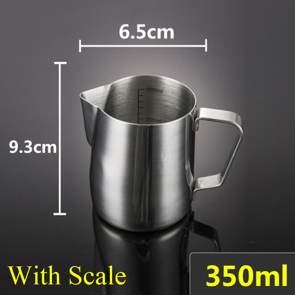 350ml with scale