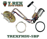 1987-1989 Ford Pu Sending Unit (side Tank Only) - Gas Only, W/ Fuel Pump