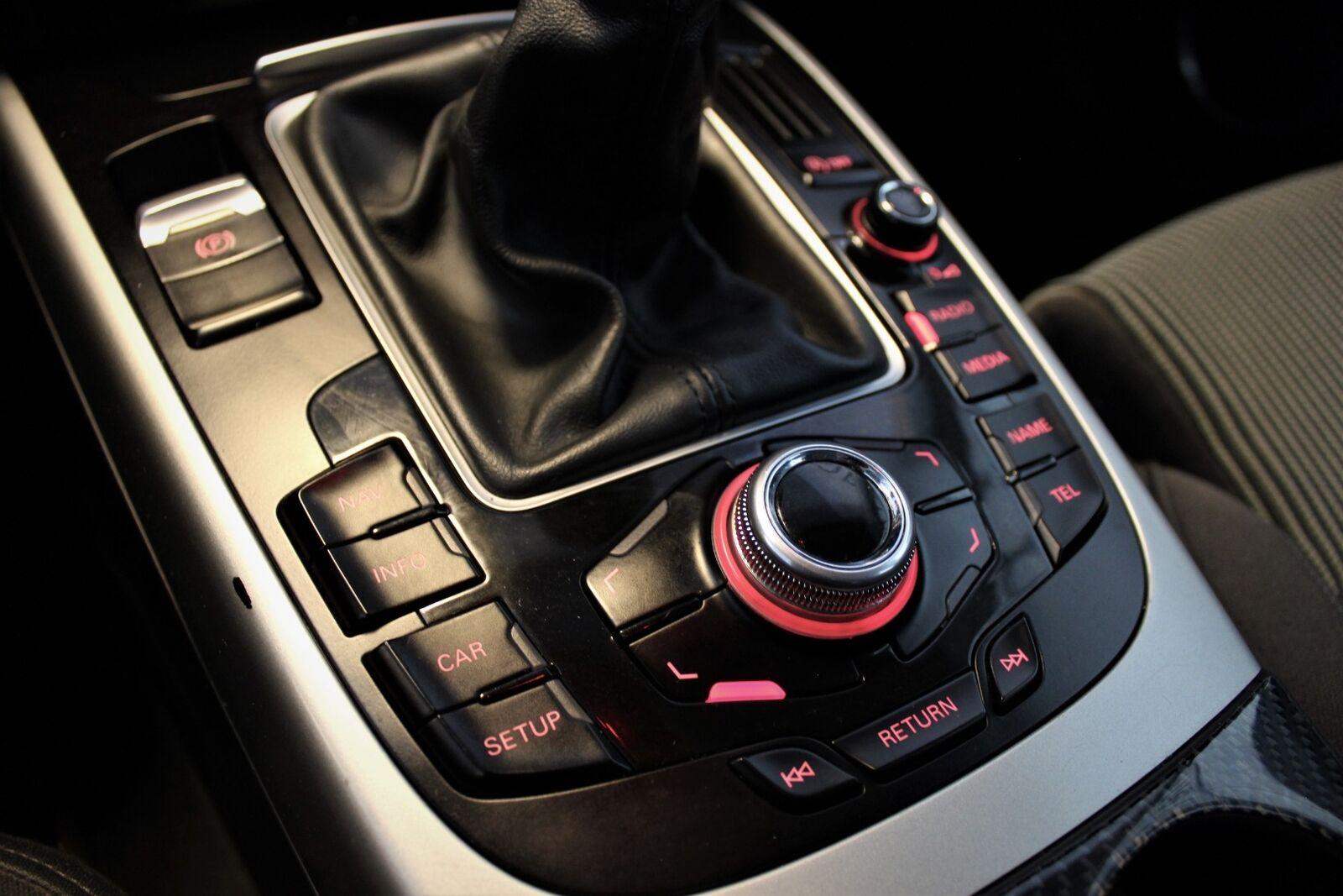 Audi A4 2,0 TDi 143 - billede 13