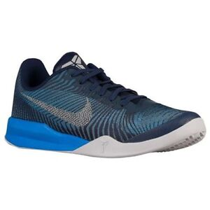 Kobe Youth Shoes Size