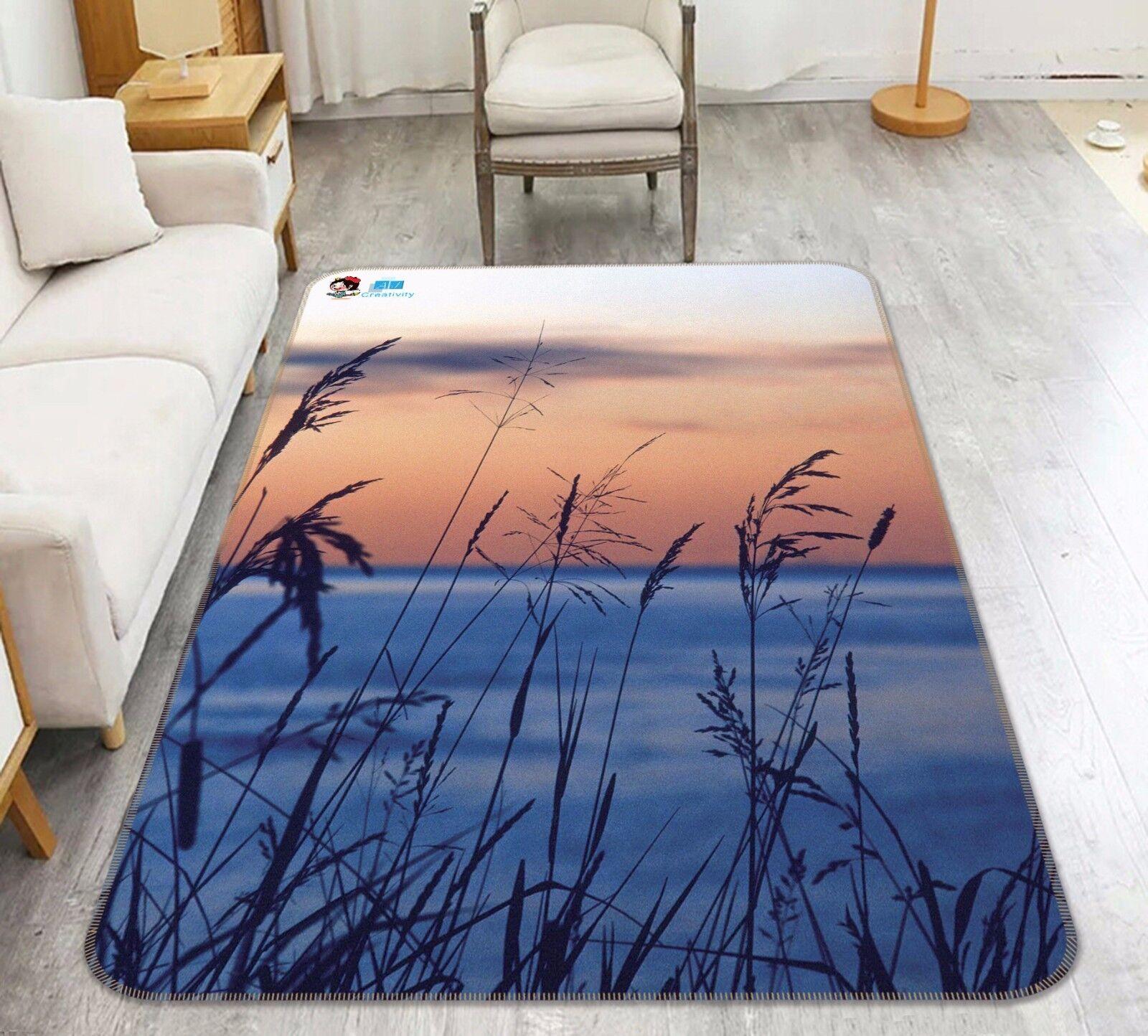 3d río alfalfa 446 antideslizante alfombra para maletero tapiz alfombra elegante de