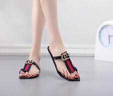 4d5b6cec3f18 item 1 New Women Colorful Summer Slippers Flip Flops Sandals Beach Shoes US  Size 5-9 -New Women Colorful Summer Slippers Flip Flops Sandals Beach Shoes  US ...