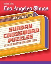 The Washington Post: Washington Post Sunday Crossword